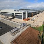 Exeter Lidl by Structural Design Solutions