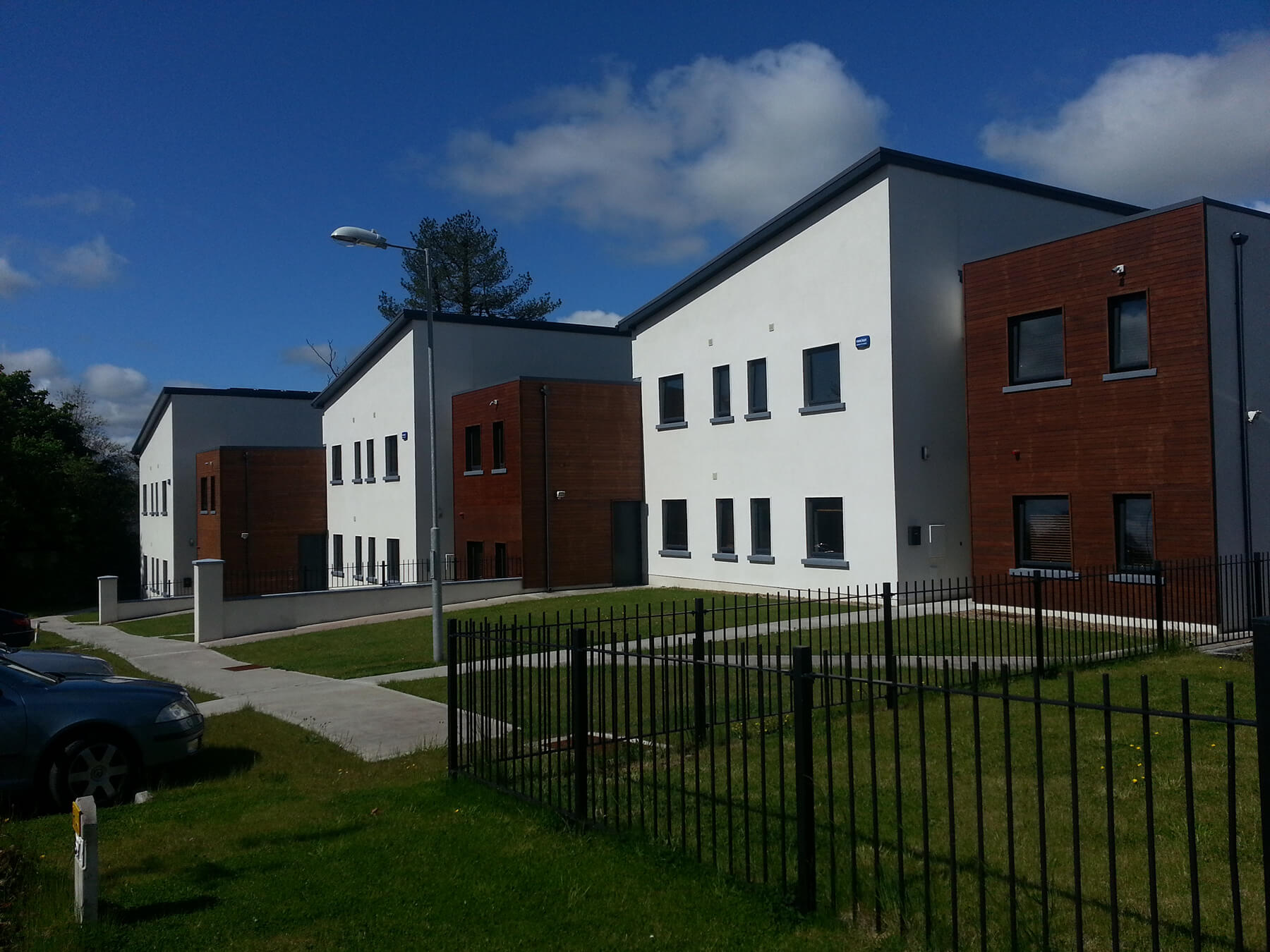 Tubbercurry Community Living Units