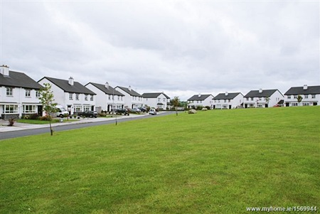 Rockwell Housing Development, Ballina