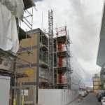 Long Street - 10 Storey building and Basement