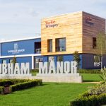 Multi-story Structural Design Chobham Manor