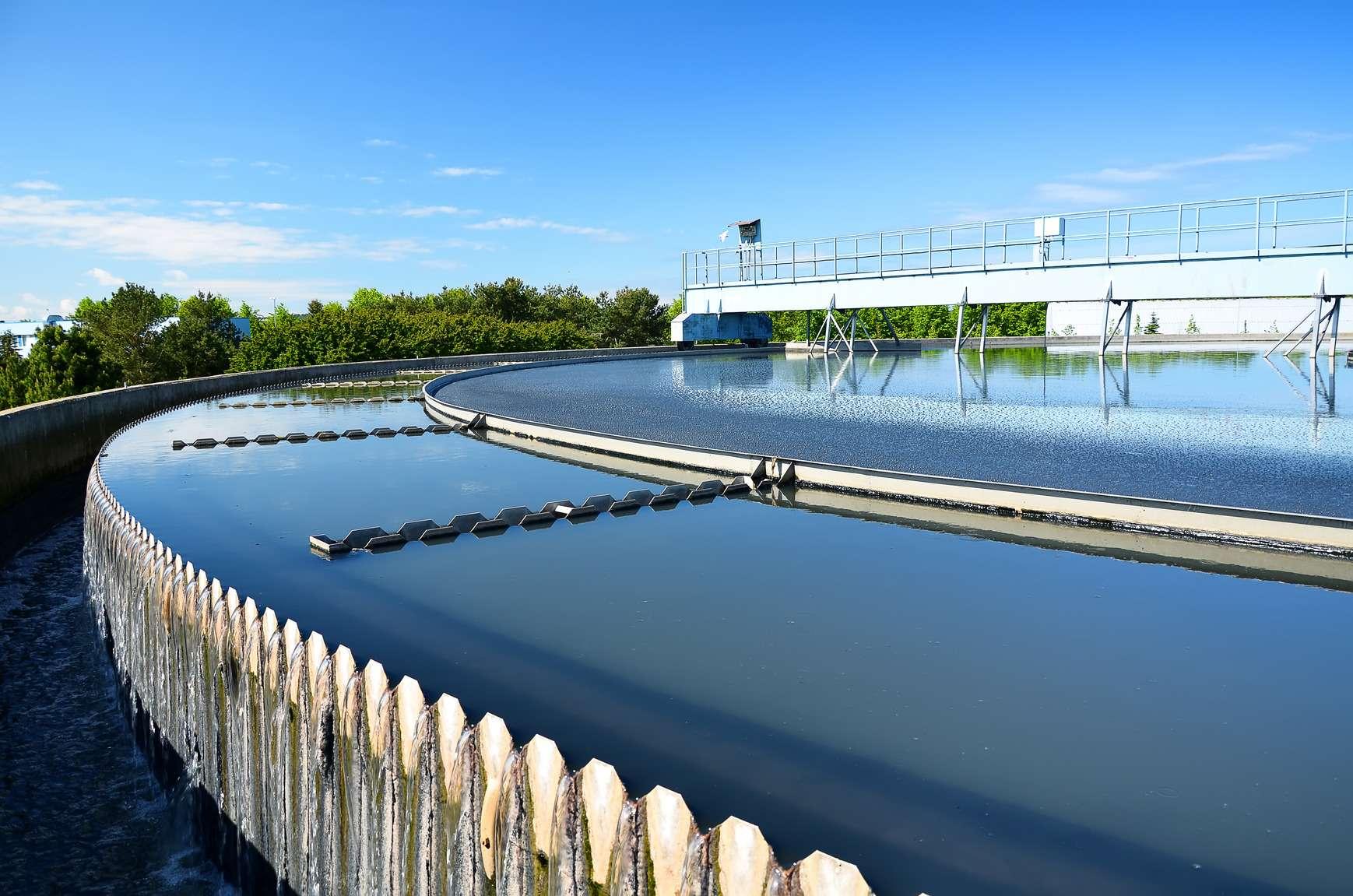Water & Wastewater treatment Design