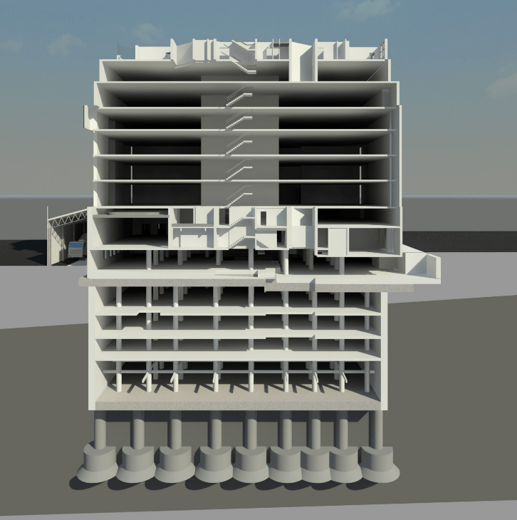 Basement and Foundation Design