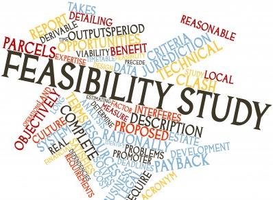 Feasibilty Studies