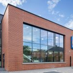 Lidl, Cabra by Structural Design Solutions