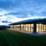 Inishturk House by Structural Design Solutions