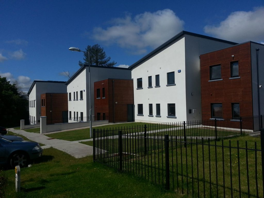 Tubbercurry Community Living Units