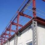 Civil Works & Structural Design of 5,100 sq m Office Block