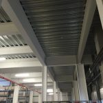 Civil, Structural and management of a 10,000 sq m Warehouse