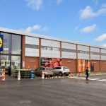 Lidl Coney Hill