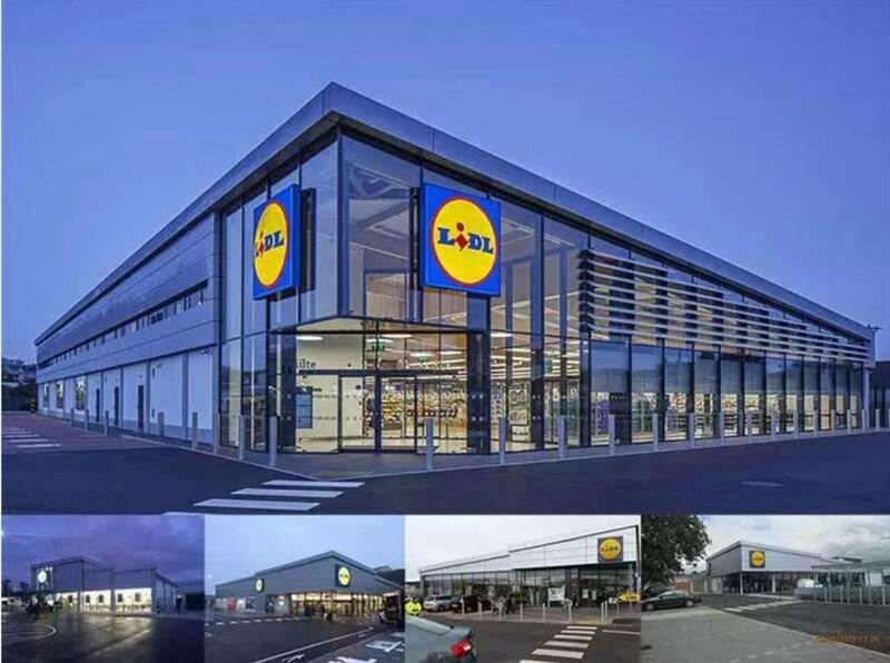 Lidl Dover