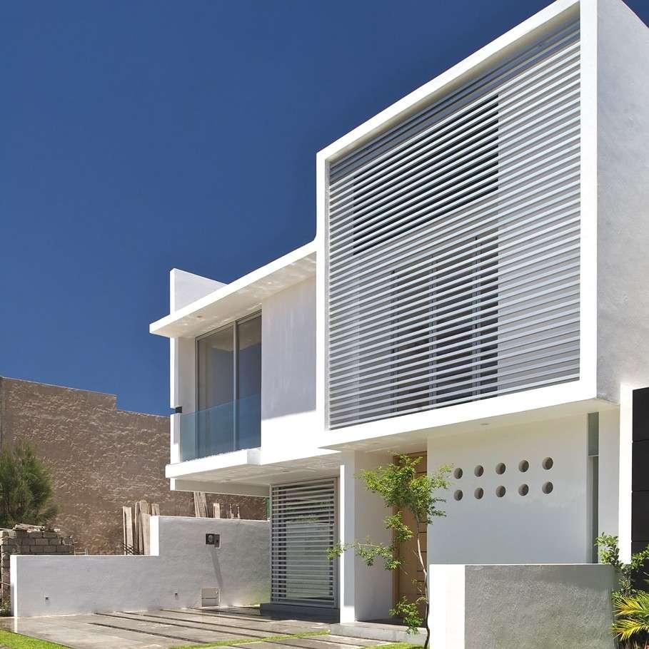Planning & Architectural Design